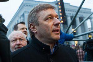 Kauno teatrų vadovai gavo šventinių dovanų iš politikų rankų