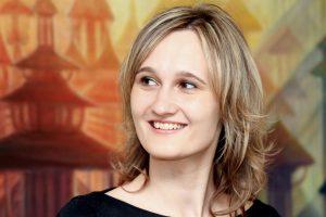 Šachmatininkė V. Čmilytė-Nielsen sūpuoja ketvirtą atžalą
