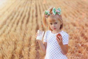 Gydytoja: laktozės netoleravimas – ne priežastis atsisakyti pieno produktų