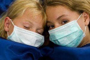 Lietuvoje dėl gripo epidemijos uždaryta jau 40 mokyklų