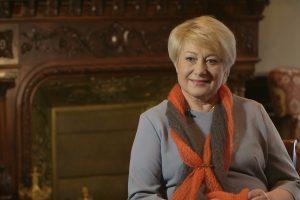 R. Jokubauskaitė: man žmonės yra labai atlaidūs