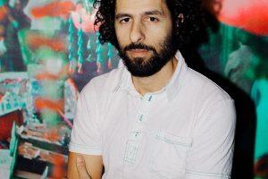"""Į festivalį """"Galapagai"""" atvykstantis J. Gonzalezas: esu toks atsipalaidavęs pamišėlis"""
