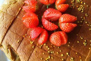 Kaip išsikepti sveikatai palankų pyragą? (receptas)