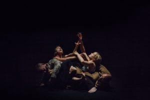 """""""Naujasis Baltijos šokis"""": du spektakliai, verti daugiau nei jūsų dėmesio"""