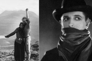 """""""Pirmoji banga"""": ankstyvojo kino šviesos ir garsai"""