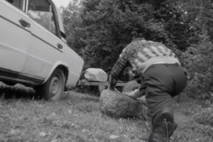 Filmas apie Europos parką – oficialioje tarptautinio kino festivalio programoje