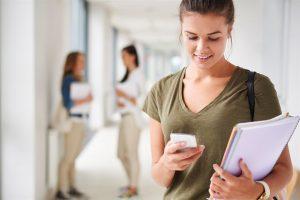Nemokamos išmaniojo telefono programėlės, kurios pravers mokantis