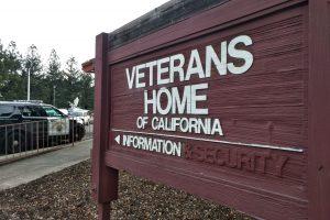 Buvęs karys Kalifornijoje nužudė tris veteranų centro darbuotojas