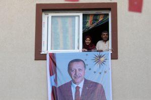 Turkijos rinkimų komisija patvirtino R. T. Erdogano pergalę