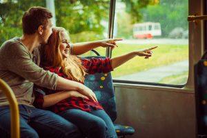 Estija sugalvojo, kaip pagerinti ekonomiką: siūlys nemokamas keliones autobusais