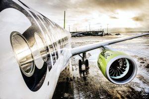 """Dėl galimos """"Air Baltic"""" žalos atlyginimo Lietuvai spręs Lietuvos teismai"""