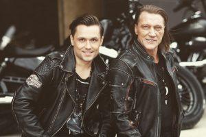 Bendras Uno ir Č. Gabalio albumas: metas pasitikrinti save dar kartą