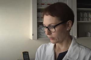Likimo ironija: ligoninėje dirbančiai moteriai ir pačiai prireikė šių paslaugų