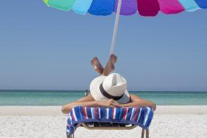 Ar tikrai žinote, kaip apsaugoti odą per karščius?