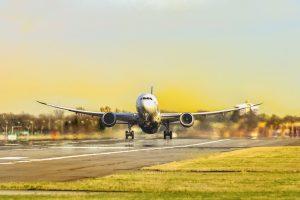 Vilnius rudenį taps pasaulio aviacijos sostine