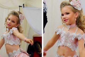 Dukrą nuo 4-erių į mažųjų Mis konkursus lydinti lietuvė: grožis gyvenime padės