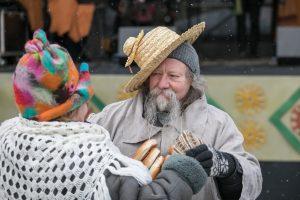 Vilniuje Kaziuko mugės laukia pokyčiai