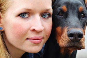 Ar gyvūnai išties padeda išgyti?