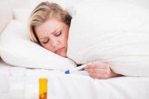 Trijų žingsnių taisyklė, kaip apsisaugoti nuo peršalimo ligų
