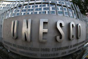 JAV oficialiai palieka UNESCO