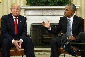 D. Trumpas teigia nebūtų leidęs Rusijai aneksuoti Krymo
