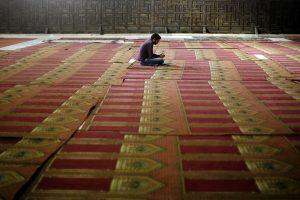 """Griežtos linijos danų ministrė įspėja apie Ramadano """"pavojingumą"""""""