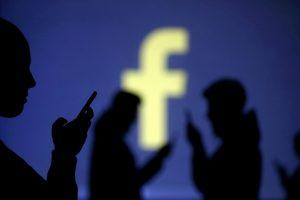 """""""Facebook"""" dėl duomenų saugumo užblokavo per 400 programėlių"""
