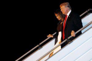 Atšaukęs susitikimą su V. Putinu D. Trumpas atvyko į G-20 forumą