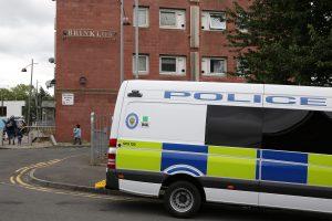 Nelaimė Londone: ginkluotas užpuolikas plaktuku sunkiai sužalojo dvi moteris