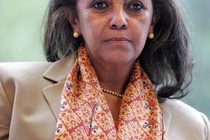 Į Etiopijos prezidento postą pirmąkart paskirta moteris