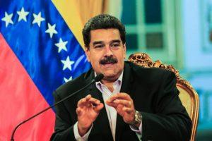 Kinija ir Rusija ragina nepradėti karinių veiksmų Venesueloje