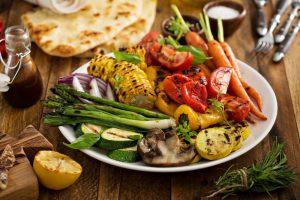 Būtina išbandyti šią vasarą: ant grilio keptos daržovės (receptai)