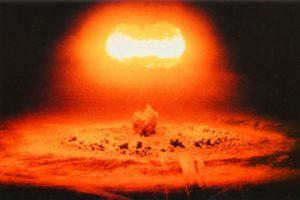 Rusija gali pereiti prie prevencinio branduolinio smūgio doktrinos