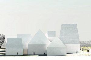 Šeduvoje statomas muziejus atkurs miestelio žydų gyvenimą