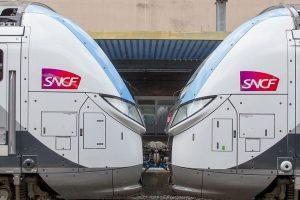 E. Macrono populiarumo išbandymas – geležinkelių reforma