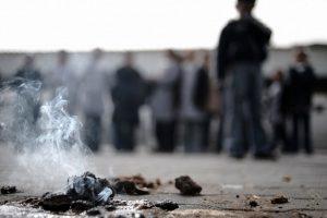 Maskva kaltina JAV baltojo fosforo naudojimu Sirijoje