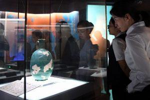 Eksperimentai Kadanoje: gydytojai pacientams išrašinės apsilankymus muziejuose