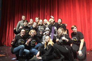 Istorinis įvykis: Klaipėda – Europos jaunimo sostinė 2021
