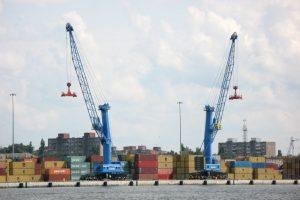 Žadama mažinti Klaipėdos uosto rinkliavas