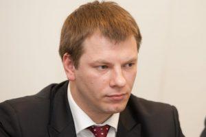 Lietuva atmeta Briuselio raginimą atsisakyti veto teisės dėl mokesčių