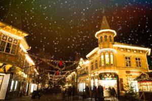 Penkios priežastys, kodėl šią žiemą verta aplankyti Švediją