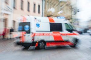 Nelaimė tykojo namuose: Vilkaviškio rajone smarkiai apsidegino mažylis