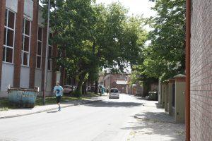Pokyčiai: eismą aplink S. Dacho progimnaziją organizuos ratu