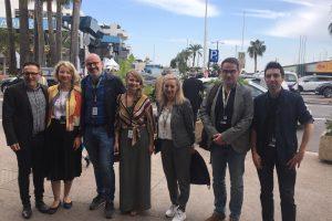 """""""Scanorama"""" iš Kanų: naujos galimybės Europos kino žiūrovams ir kūrėjams"""