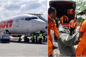 Prie Indonezijos krantų sudužo lėktuvas: manoma, kad žuvo visi jame buvę žmonės