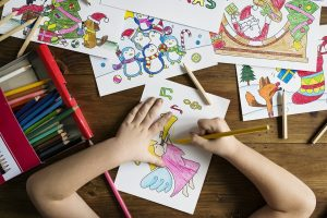 Psichologė: popamokinė veikla ugdo vaikų pasitikėjimą savimi