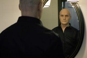 Mafijos vadą vaidinantis A. Kėleris: niekas gyvenime neatsitinka veltui