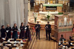 Kretingoje vėl skambės pasaulinių senosios muzikos žvaigždžių koncertai