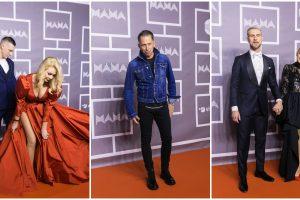 M.A.M.A 2018: išskirtinė proga stebėti ceremoniją tarp Lietuvos žvaigždžių
