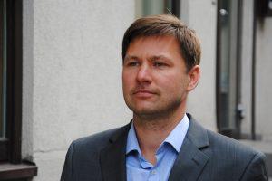 A. Navickas: nauja mokytojų darbo apmokėjimo tvarka sukėlė destrukciją valstybėje
